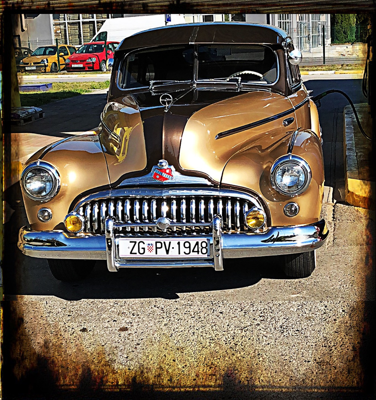 buick special 1948